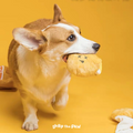 Ear Planet - Potatp Chips Burrow Nose Work Toy | Toys | Ear Planet - Shop The Paws