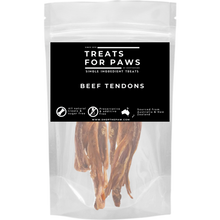 Load image into Gallery viewer, Treats For Paws - Beef Tendon Stick