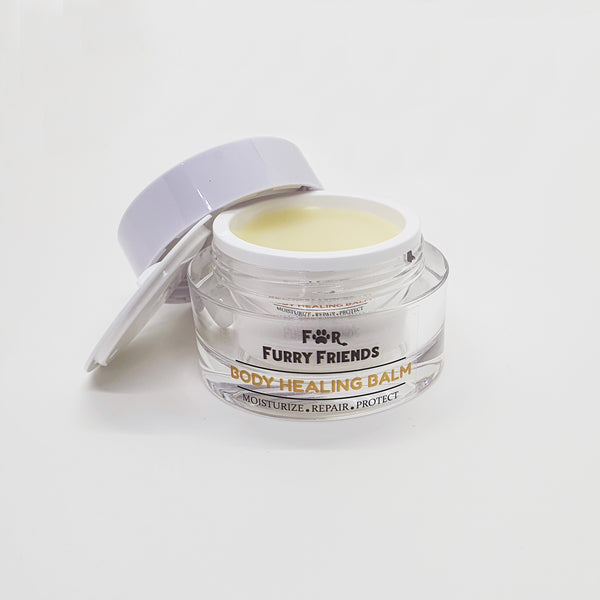 For Furry Friends Body Healing Balm 30g | Grooming | For Furry Friends - Shop The Paws