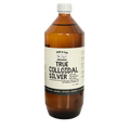 Dom & Cleo Organics True Colloidal Silver - Supplement - Dom & Cleo - Shop The Paws