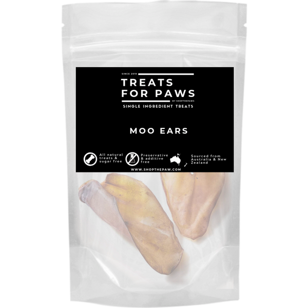 Treats For Paws - Moo Ears | Treats | TreatsForPaws - Shop The Paws