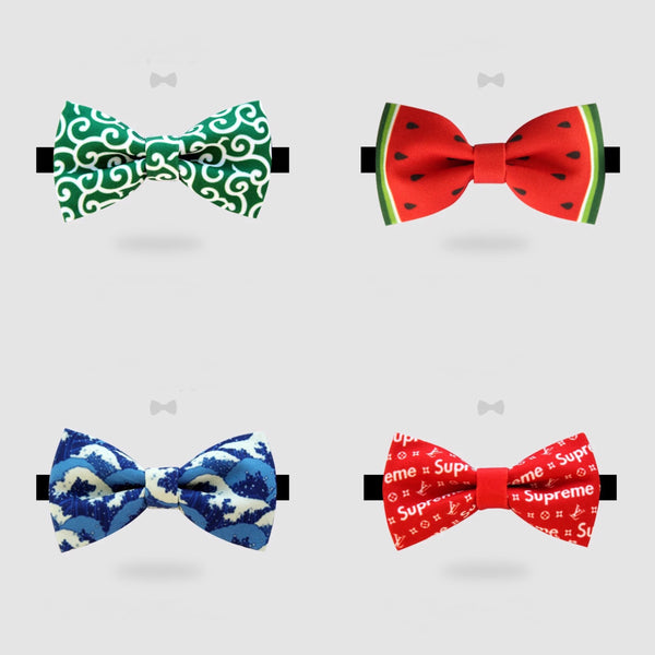 Shopthepaw - Bfulo Bow Tie | Clothing | shopthepaw - Shop The Paws
