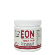 Load image into Gallery viewer, Dom & Cleo Organics EON Liverlicious Supplement | Supplement | Dom & Cleo - Shop The Paws