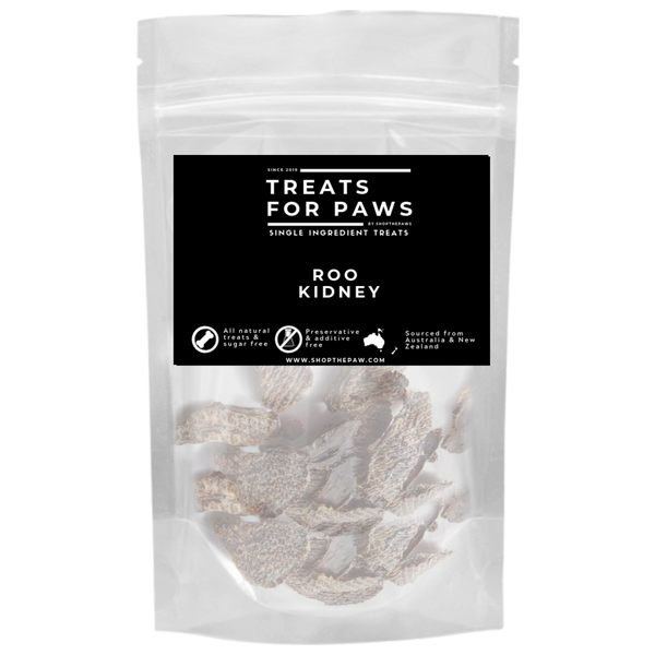 Treats For Paws - Roo Kidney | Treats | TreatsForPaws - Shop The Paws