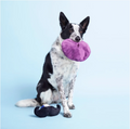 BARK Frenchie Yo'Self | Frenchies in Paris Dog Toy - Toys - Bark - Shop The Paws
