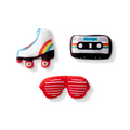 Fringe Studio Mini 80's Icons - Toys - Fringe Studio - Shop The Paws