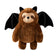 Fringe Studio Halloween Bat Sloth