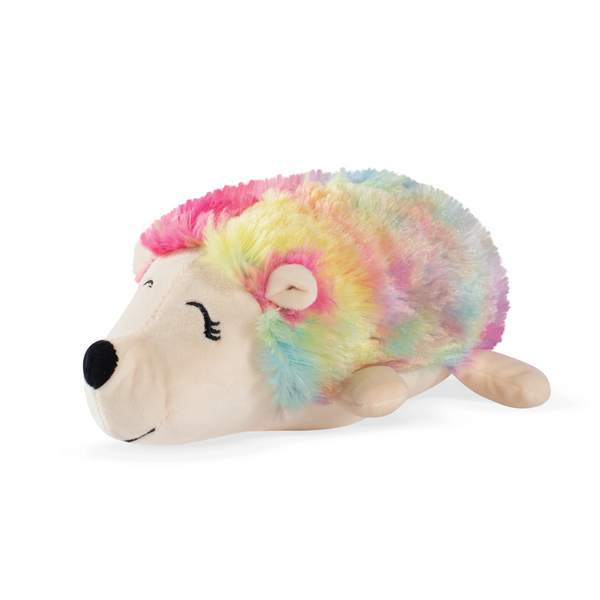 Fringe Studio Tina The Rainbow Hedgehog