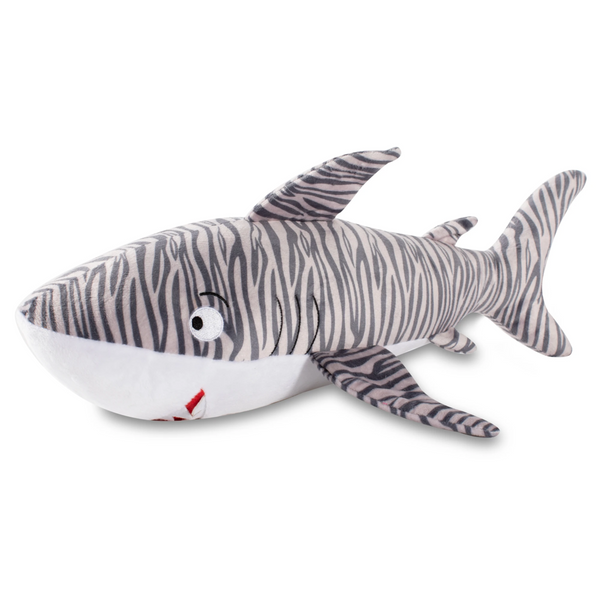 Fringe Studio Sir Munch A' Lot Shark (Large) | Toys | Fringe Studio - Shop The Paws