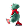 Fringe Studio Ice Skating T-Rex Dog Toy - Toys - Fringe Studio - Shop The Paws