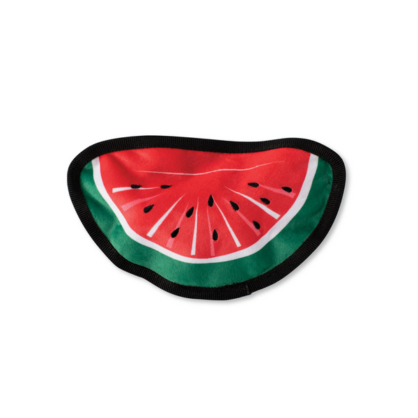 Fringe Studio Unstuffed Watermelon | Toys | Fringe Studio - Shop The Paws