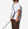 Zee.Dog Hands Free Rope Leash | Gotham - Accessories - Zee.Dog - Shop The Paws