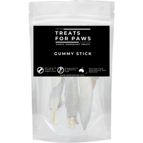 Treats For Paws - Gummy Stick | Treats | TreatsForPaws - Shop The Paws