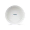 Fringe Studio Happy Breeds Ceramic Food Water Bowl - Accessories - Fringe Studio - Shop The Paws