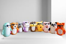 Load image into Gallery viewer, Q-monster - Pawsome Blind Box Toys!