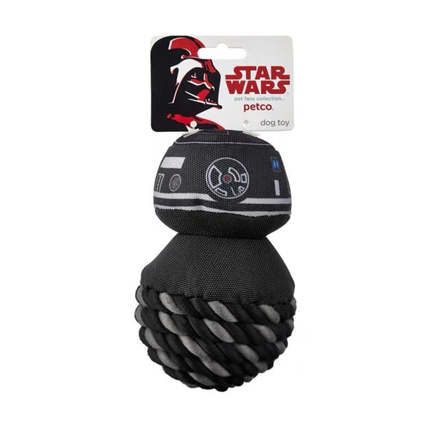 Petco Star Wars BB-9E  Dog toys