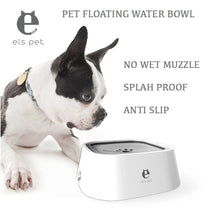 Load image into Gallery viewer, ElsPet Floating Water Bowl - Feeder - Elspet - Shop The Paws