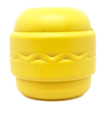 Load image into Gallery viewer, Sodapup - MKB Cheeseburger Treats Dispenser - Toys - Sodapup - Shop The Paws