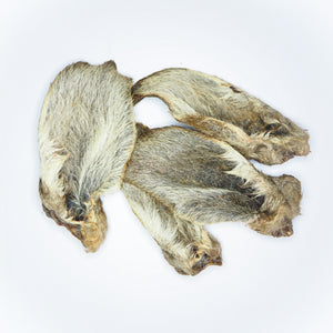 Treats For Paws - Furry Roo Ear | Treats | TreatsForPaws - Shop The Paws