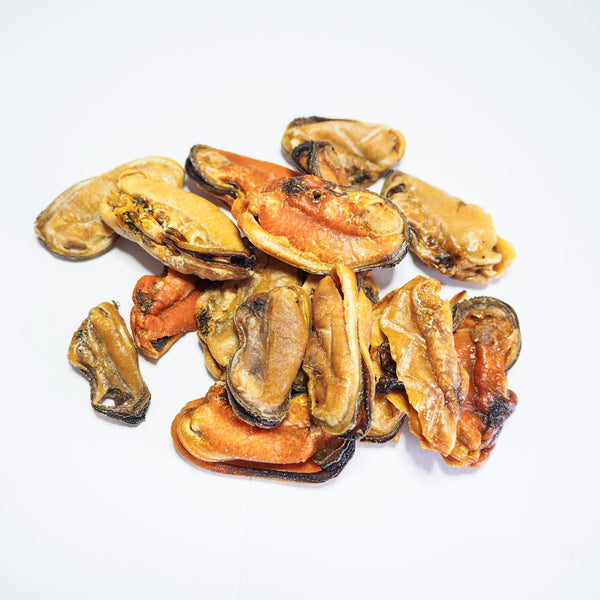 Treats For Paws - New Zealand Green Lipped Mussels | Treats | TreatsForPaws - Shop The Paws