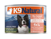 K9 Natural Lamb & Salmon Feast Can Dog Food | Food | K9 Natural - Shop The Paws