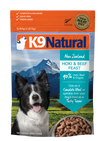 K9 Natural Freeze Dried Hoki & Beef Feast | Food | K9 Natural - Shop The Paws