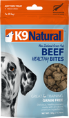 K9 Natural Freeze Dried Beef Healthy Bites Treats | Supplement | K9 Natural - Shop The Paws