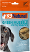 [30% off] K9 Natural Freeze Dried New Zealand Green-lipped Mussels Healthy Snacks | Supplement | K9 Natural - Shop The Paws