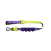 Zee.Dog Lemonade Shock Absorbent Ruff Leash | Accessories | Zee.Dog - Shop The Paws