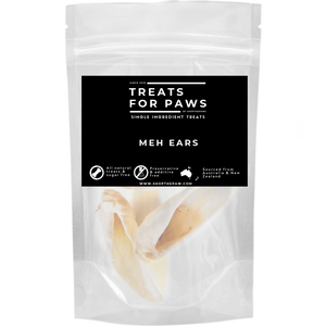 Treats For Paws - Meh Ears | Treats | TreatsForPaws - Shop The Paws