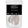 Treats For Paws - Moo Heart / Beef Heart | Treats | TreatsForPaws - Shop The Paws