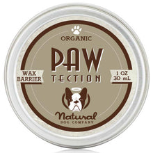 Load image into Gallery viewer, Natural Dog Company Pawtection