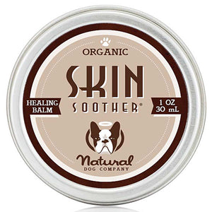 Natural Dog Company Skin Soother - Grooming - Natural Dog Company - Shop The Paws