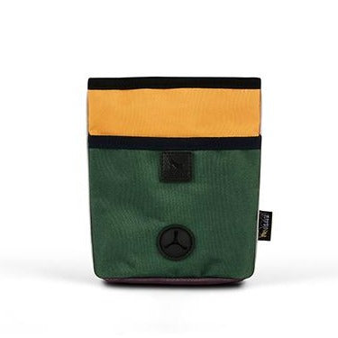 PLAY Deluxe Training Pouch | Landscape Moss | Accessories | P.L.A.Y. - Shop The Paws