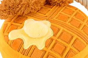 PLAY Barking Brunch Plush Dog Toys | Toys | P.L.A.Y. - Shop The Paws