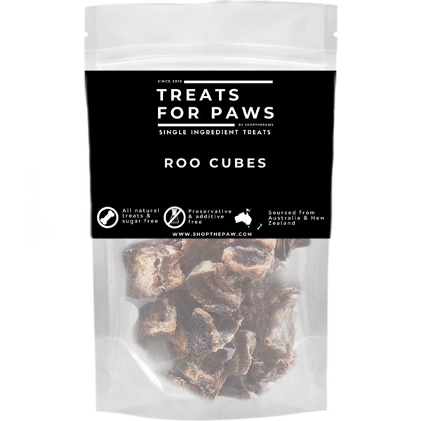 Treats For Paws - Roo Cubes
