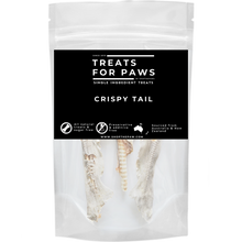 Load image into Gallery viewer, Treats For Paws - Shark Cartilage Tails | Treats | TreatsForPaws - Shop The Paws