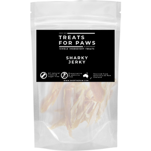 Treats For Paws - Sharky Jerky - Treats - TreatsForPaws - Shop The Paws