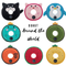 LinkTuff - Donuts | Toys | Linktuff - Shop The Paws