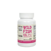 Dom & Cleo Organics Wild Fish Oil Supplement (60 Gelcaps) - Supplement - Dom & Cleo - Shop The Paws