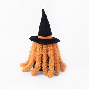 ZippyPaws Halloween Crinkle - Witch