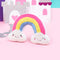 Zippypaws Squeakie Pattiez - Rainbow - Toys - ZippyPaws - Shop The Paws
