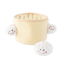 Load image into Gallery viewer, ZippyPaws Burrow Soup Dumpling | Toys | ZippyPaws - Shop The Paws