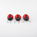 ZippyPaws Burrow Ladybugs in Leaf - Toys - ZippyPaws - Shop The Paws