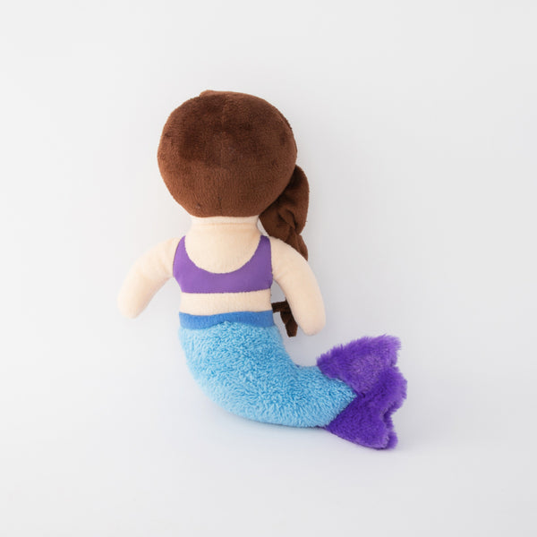 ZippyPaws Storybook Snugglerz - Maddy the Mermaid