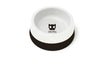 Zee.Dog Black Bowl - Feeder - Zee.Dog - Shop The Paws