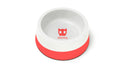 Zee.Dog Coral Bowl | Feeder | Zee.Dog - Shop The Paws