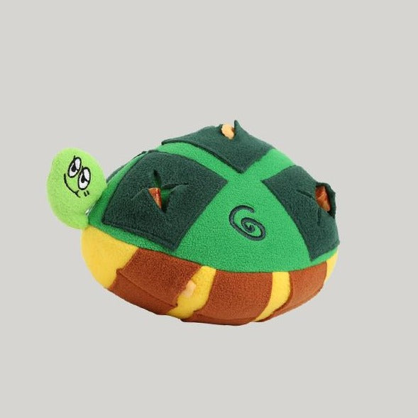 andblank® Turtle Nose Work Toy