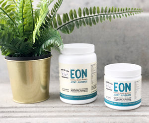 Dom & Cleo Organics EON Joint Juvenate Supplement | Supplement | Dom & Cleo - Shop The Paws