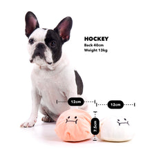 Load image into Gallery viewer, Bacon HoHo Hoppan Bun Nose Work Set | toys | Bacon - Shop The Paws